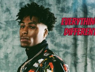 NBA Youngboy Everything Different Mp3 Download