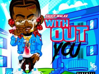 Sauce Walka Without You Mp3 Download