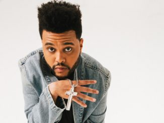 The Weeknd Save Your Tears Mp3 Download