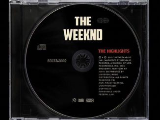 The Weeknd – The Highlights Zip Full Album Download