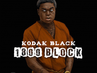 Kodak Black – 1800 Bill Full Mixtape Zip Download