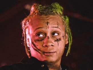 Trippie Redd Arm & Leg Mp3 Download