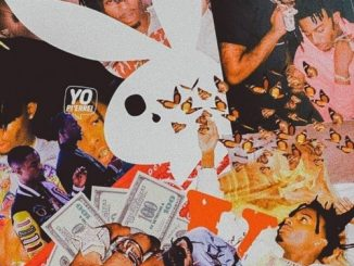 Playboi carti Miss The Rage Mp3 Download