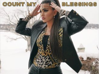 Enisa Count My Blessings Mp3 Download