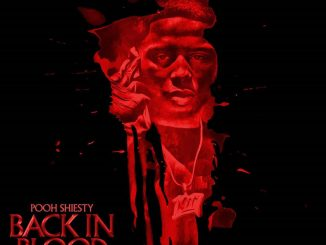 Toosii Back In Blood Mp3 Download