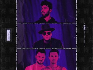 R3HAB, Timmy Trumpet & W&W Distant Memory Mp3 Download