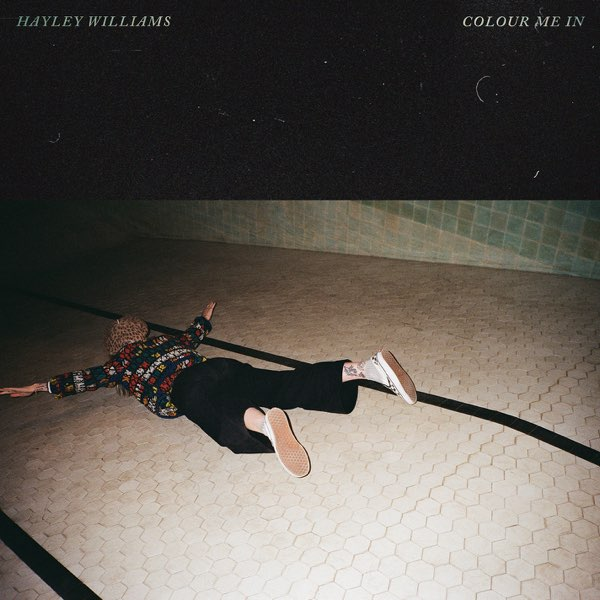 Hayley Williams Colour Me In Mp3 Download
