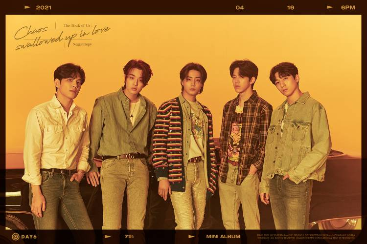 DAY6 So let's love Mp3 Download