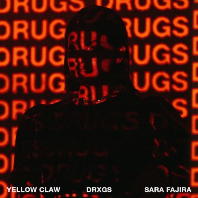 Yellow Claw Drxgs Mp3 Download