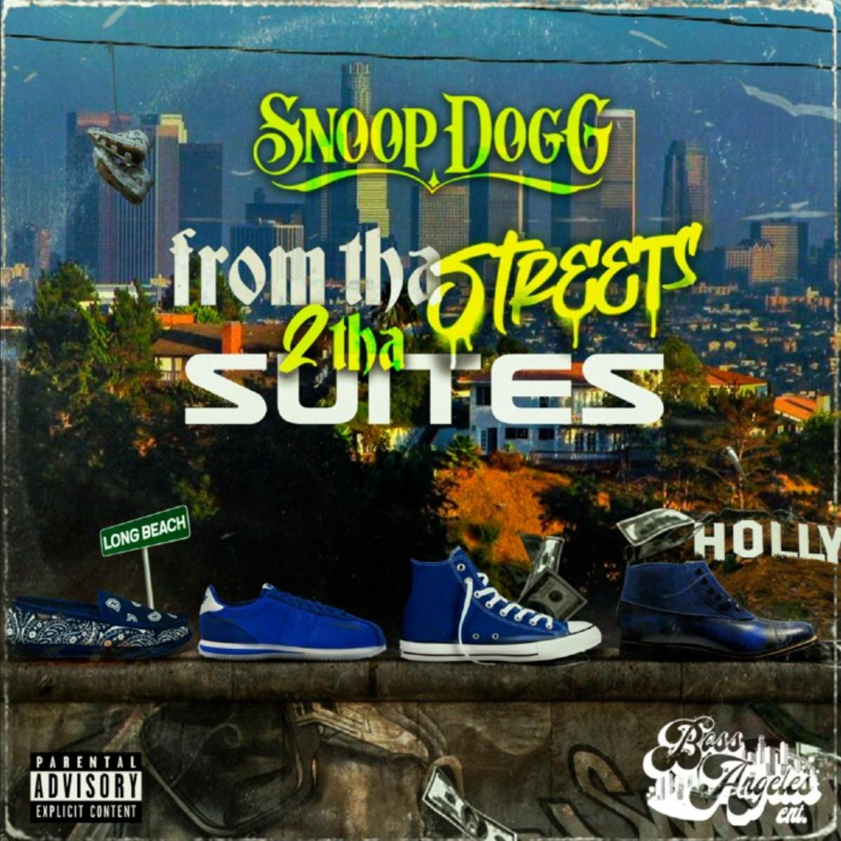 Snoop Dogg From tha Streets 2 Tha Suites Zip Full Album Download