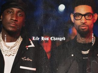 K CAMP Life Has Changed Mp3 Download