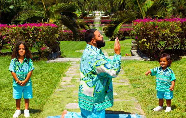 DJ Khaled Khaled Khaled Zip Full Album Download