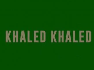 DJ Khaled – KHALED KHALED Full ALbum Zip Download