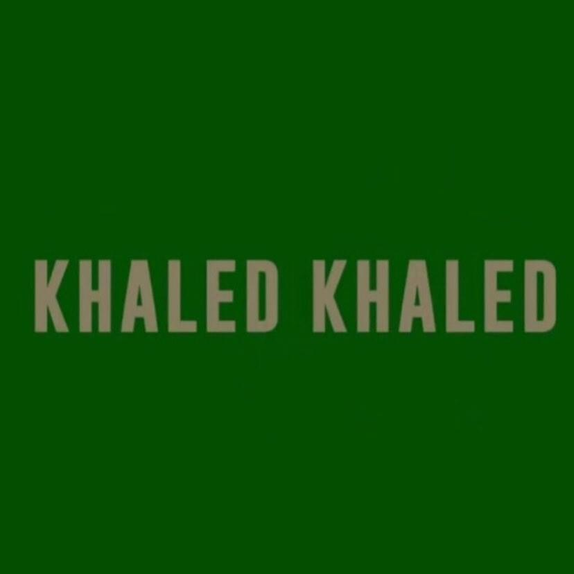 DJ Khaled KHALED KHALED Zip Download