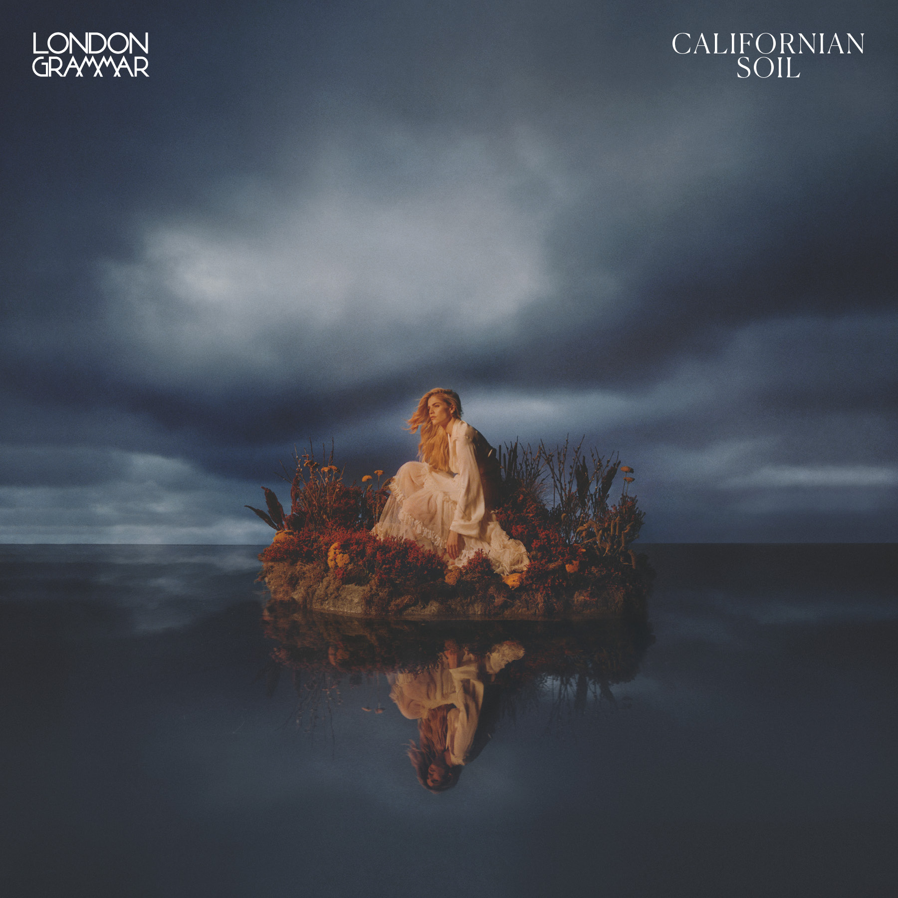 London Grammar Californian Soil Zip Download