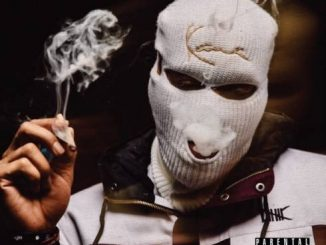 Chevy Woods – Mask On Zip Full Album Download