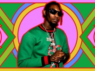Offset I Ain't Done Mp3 Download