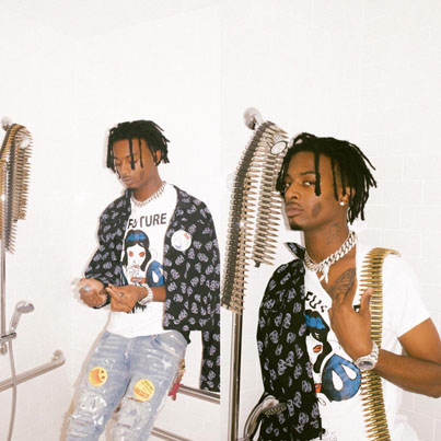 Playboi Carti Steph Curry Mp3 Download