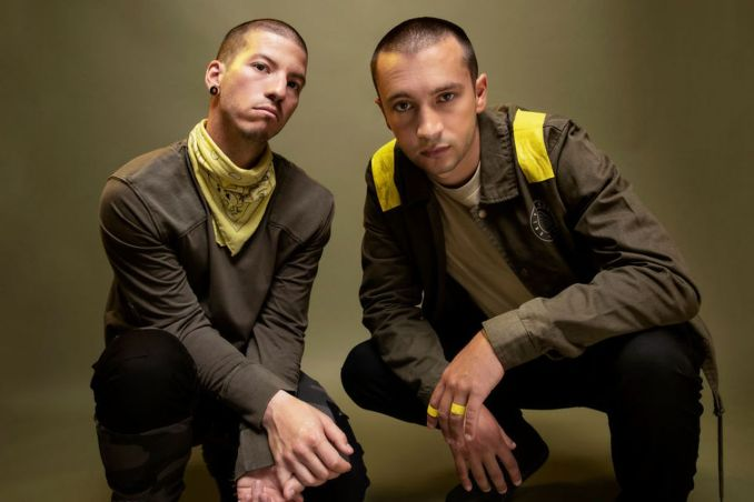 Twenty One Pilots Shy Away Mp3 Download