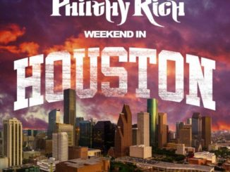 Philthy Rich Weekend In Houston EP Zip Download