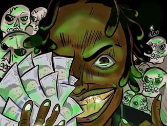 YNW Melly Mind of a maniac Mp3 Download