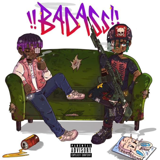 ZillaKami & Lil Uzi Vert BADASS Mp3 Download