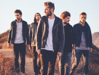 You Me At Six Beautiful Way Mp3 Download