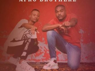 Afro Brotherz Indawo Mp3 Download