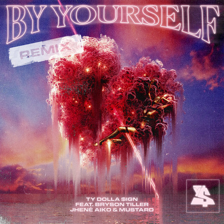 Ty Dolla $ign By Yourself (Remix) Mp3 Download