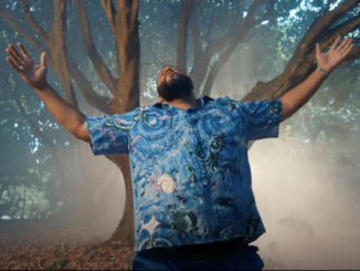 DJ Khaled THANKFUL Mp3 Download