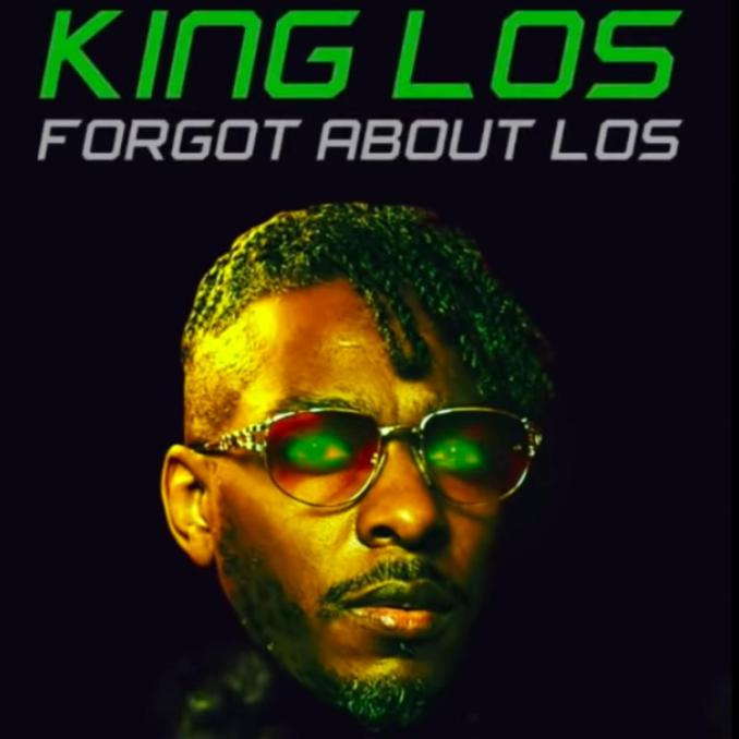King Los Forgot About Dre (Freestyle) Mp3 Download