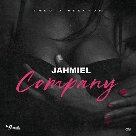 Jahmiel Company Mp3 Download