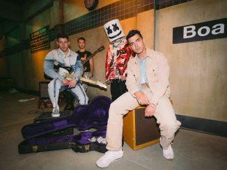 Marshmello Leave Before You Love Me Mp3 Download