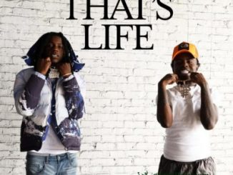 LBS Kee'vin That's Life Mp3 Download