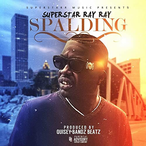 Superstar Ray Ray Sonic Boom Mp3 Download