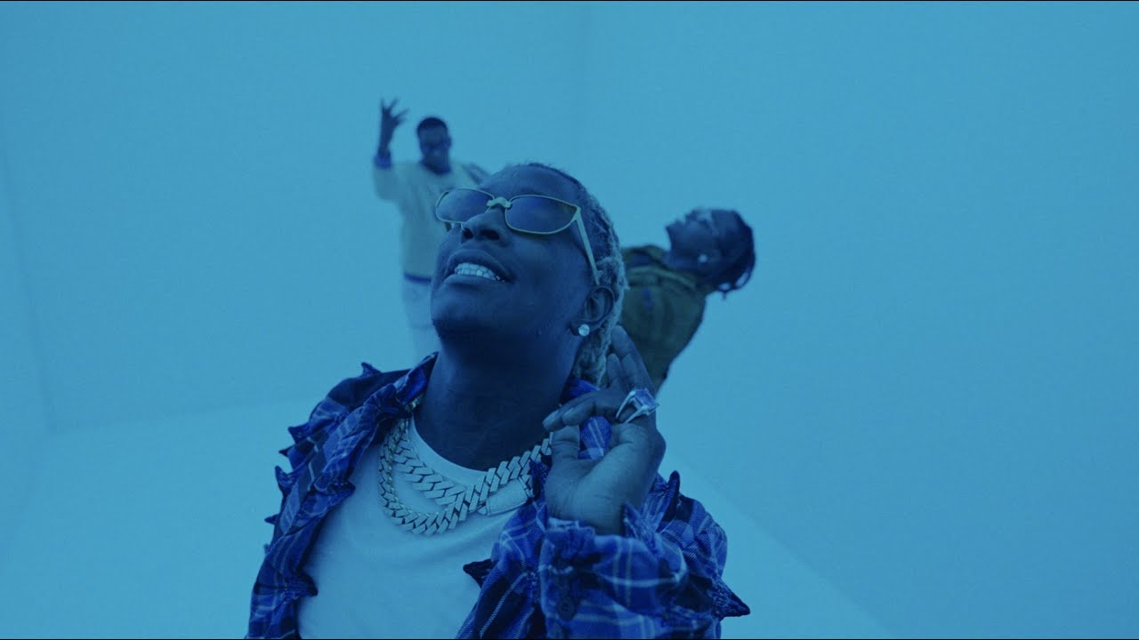 Young Thug, Gunna & YTB Trench Paid the Fine Mp3 Download