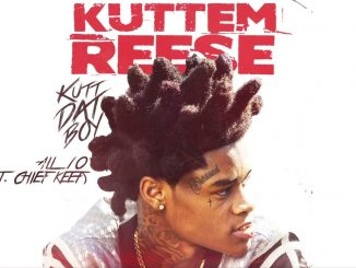 Kuttem Reese Bout It Mp3 Download