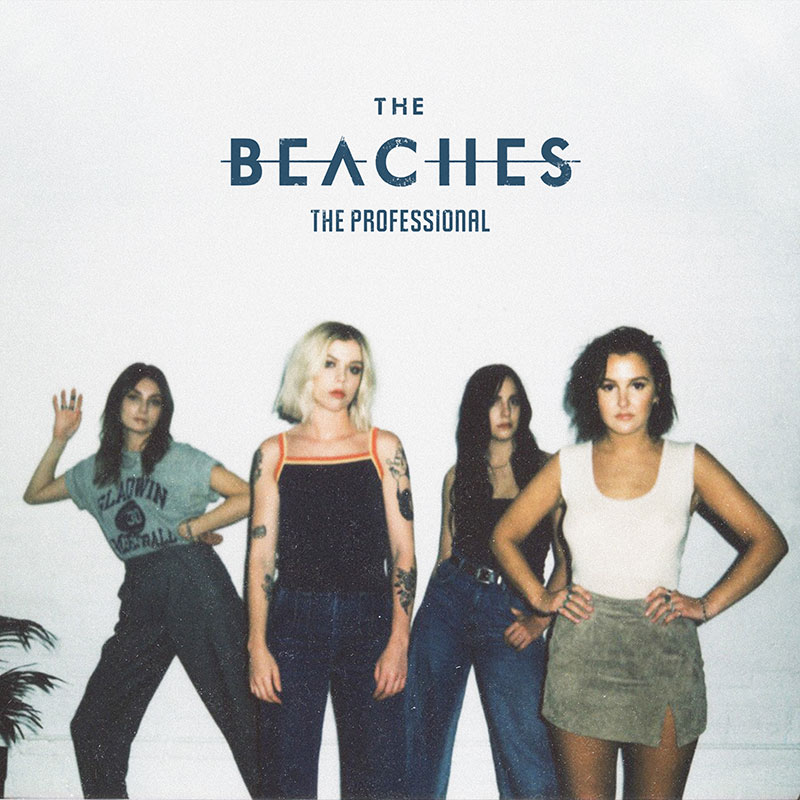The Beaches Future Lovers Zip Download