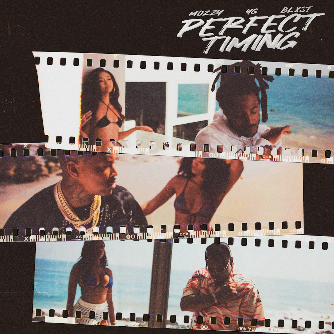 YG & Mozzy Perfect Timing Zip Download