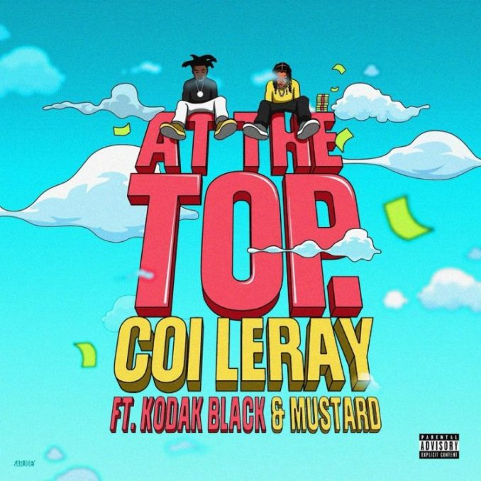 Coi Leray At The Top Mp3 Download