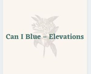 Can I Blue Elevations Mp3 Download