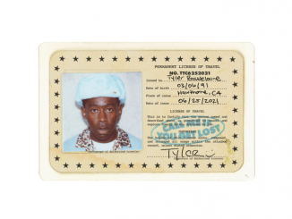 Tyler & The Creator Wusyaname Mp3 Download