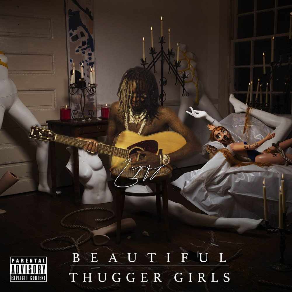 Young Thug Family Don't Matter Mp3 Download