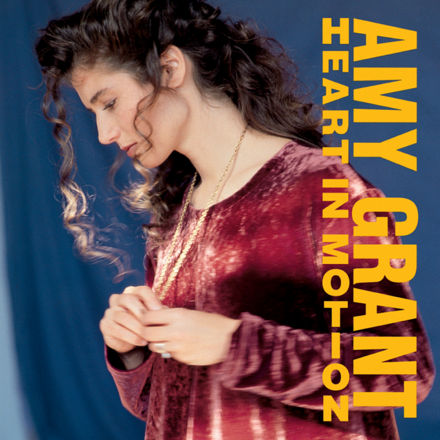 Amy Grant Heart in Motion (30th Anniversary Edition) Zip Download