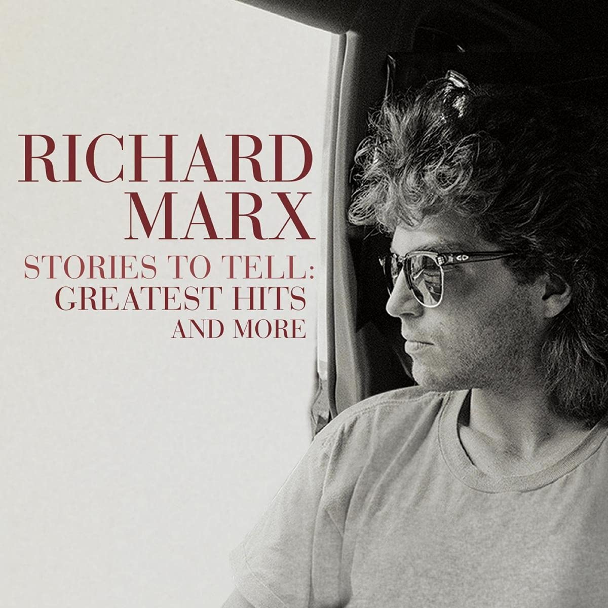 Richard Marx Stories To Tell: Greatest Hits and More Zip Mp3 Download