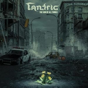 Tantric The Sum of All Things Zip Download