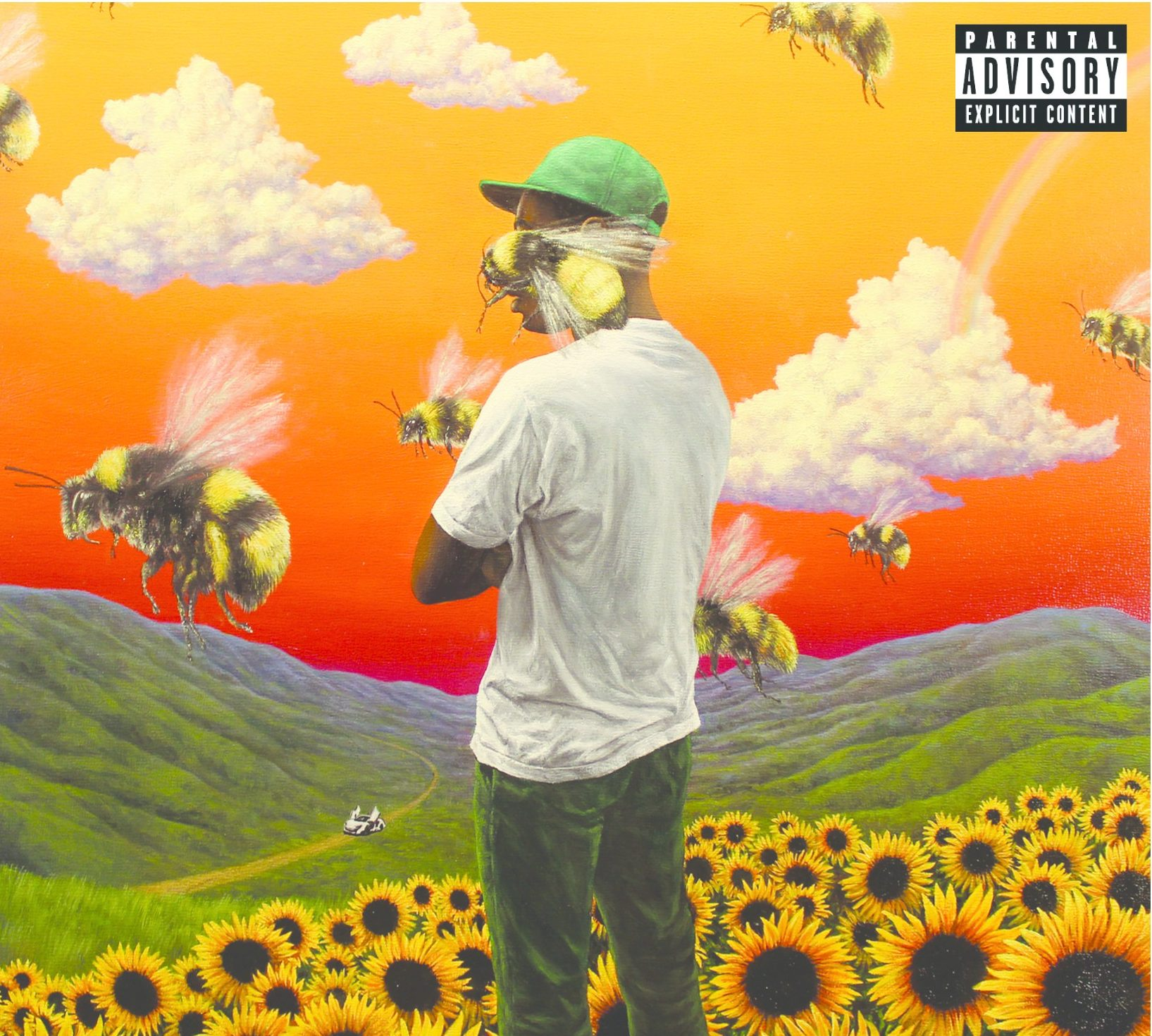 Tyler, The Creator Where This Flower Blooms Mp3 Download