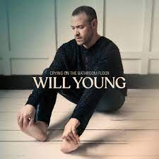 Will Young Crying on the Bathroom Floor Mp3 Download