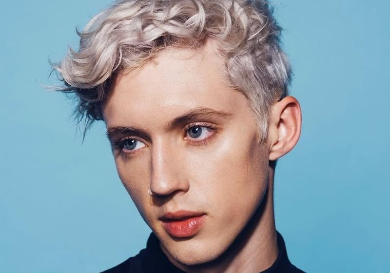 Troye Sivan could cry just thinkin about you Mp3 Download