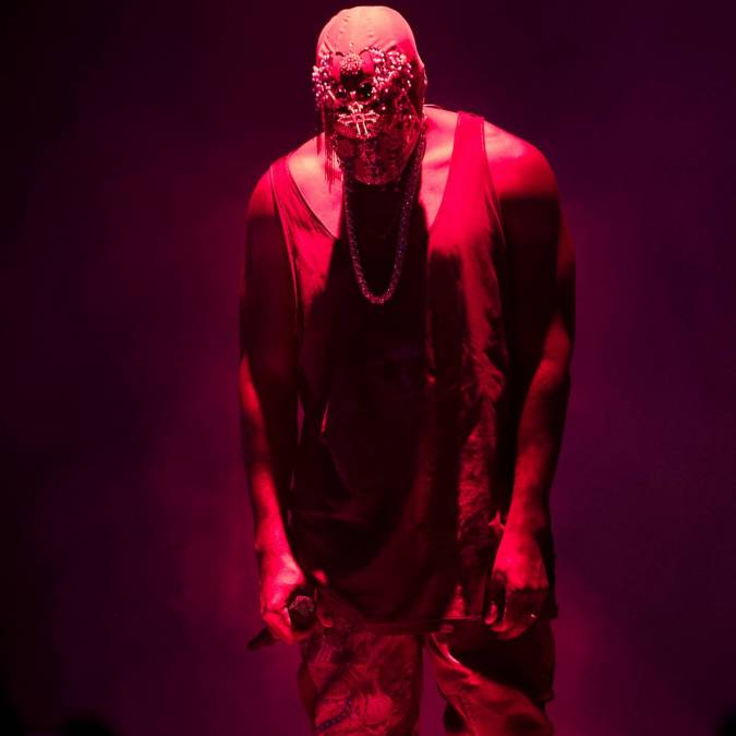 DONDA By Kanye West Zip Download